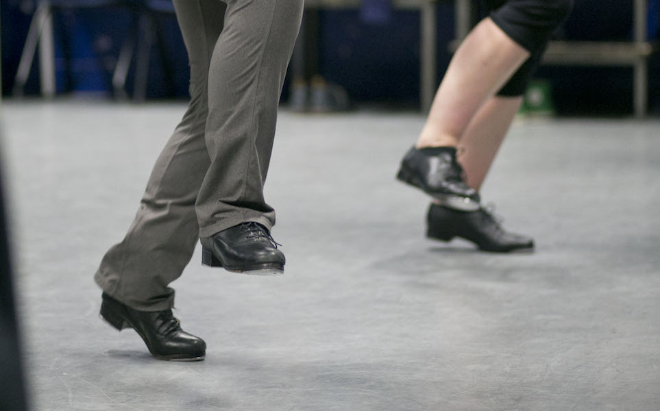 Adult Tap Dancing Classes in Bristol