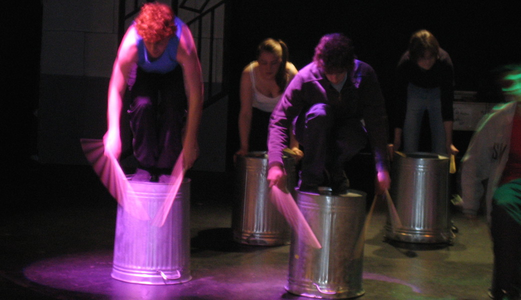 Tap Workshops and Classes in Bristol